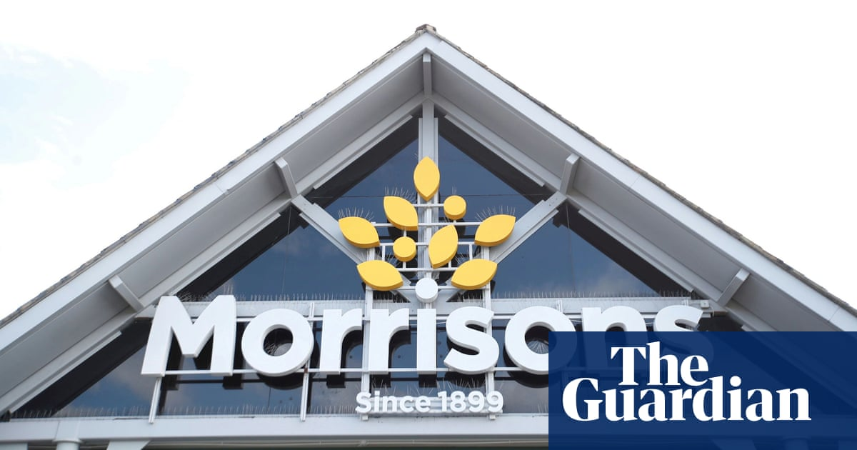Morrisons agrees £6.3bn takeover bid from investment group