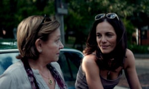Sharp social satire … The Heiresses