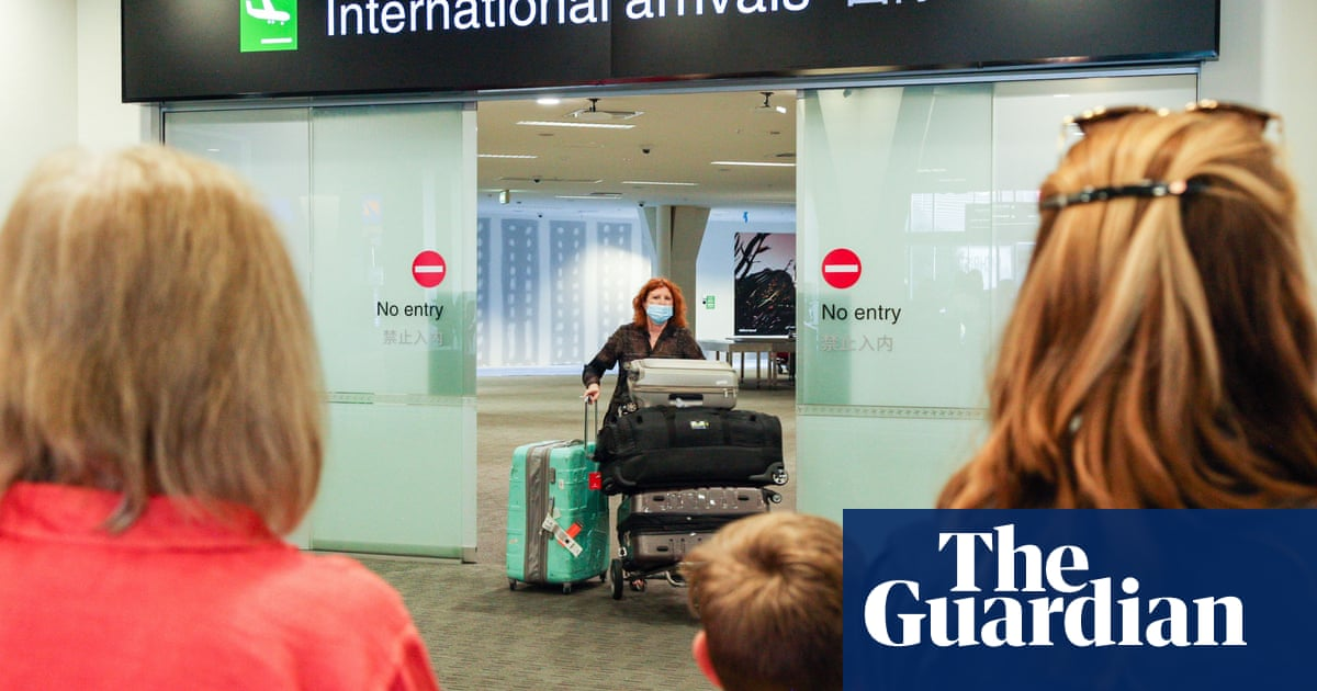 How to reopen Australia: experts explain what's needed for post-Covid international travel sooner than mid-2022 – The Guardian