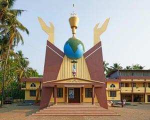 Assumption Church, Mupliyam