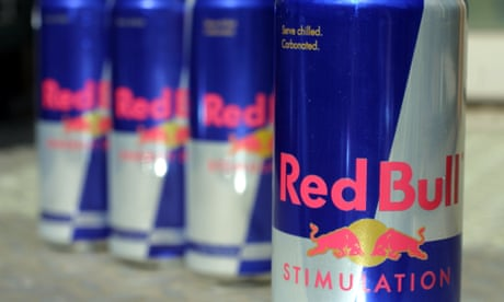 Pakistan province tells Red Bull and its rivals to drop 'energy' tag