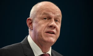 Damian Green has strongly denied the claims against him.