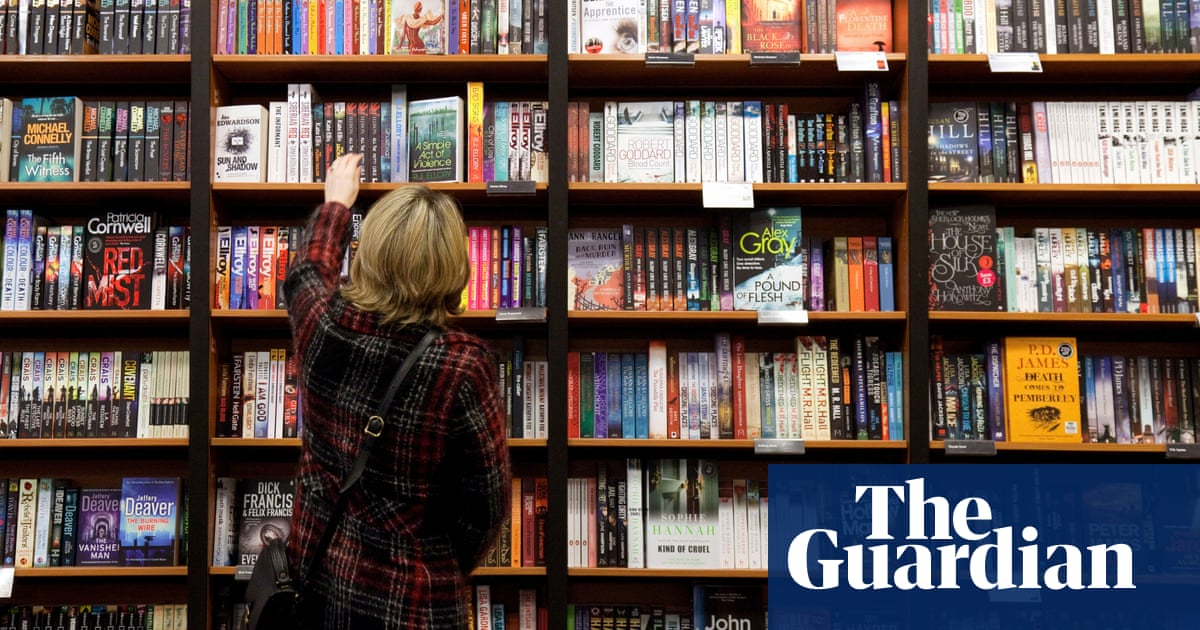'Bookshops pass on anything to the right of Tony Blair': are publishers failing leave voters?