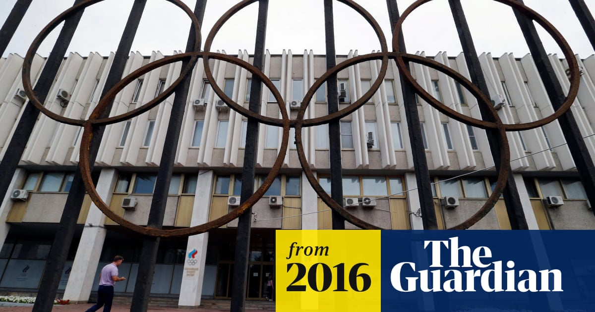 Same Russian hackers likely breached Olympic drug-testing agency and