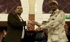 Sudan paramilitaries threw dead protesters into Nile, doctors say