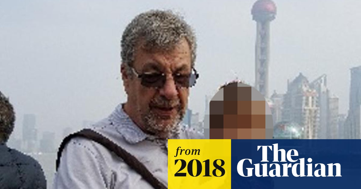 Family of British man murdered in China fight for custody of