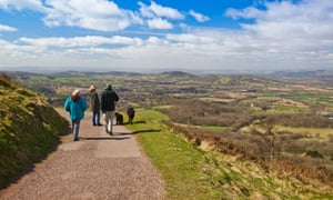 Trying to come up with a business name? A walk in the countryside could give you inspiration.