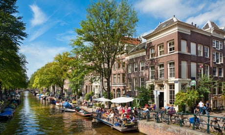 10 of the best insider's tips to Amsterdam