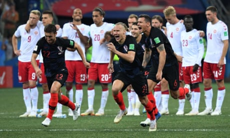 8816e328319 Russia reaction, penalty shootouts and last-16 buildup – as it ...
