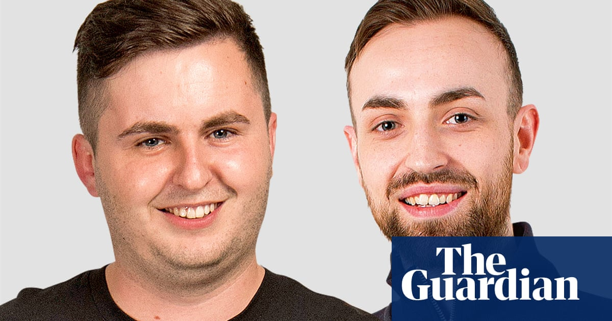 Blind date: 'He was late. I thought I'd been stood up'
