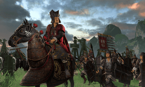 Total War: Three Kingdoms review – inside the soap opera of