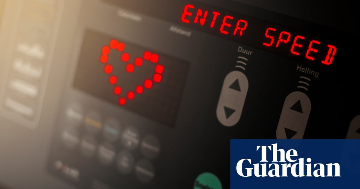 How Do I Find Out My Heart Age Society The Guardian