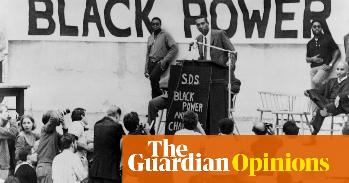 Black August – a more radical Black History Month – celebrates revolutionaries
