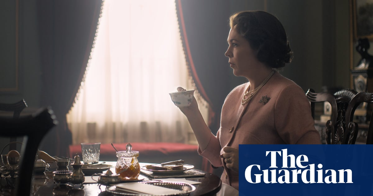 The Crown on Netflix has no royal seal of approval   Letter