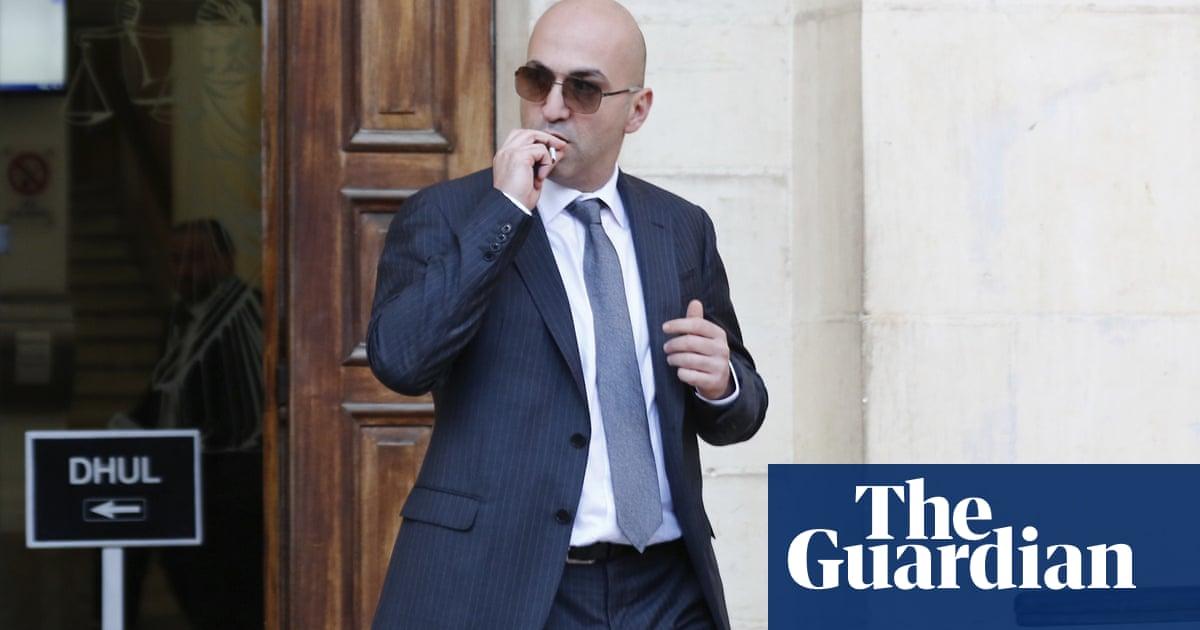 Daphne Caruana Galizia murder: life term sought for alleged mastermind