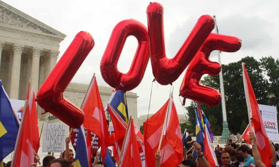 love supreme court