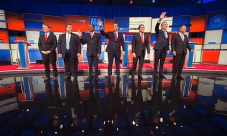 Republican candidates