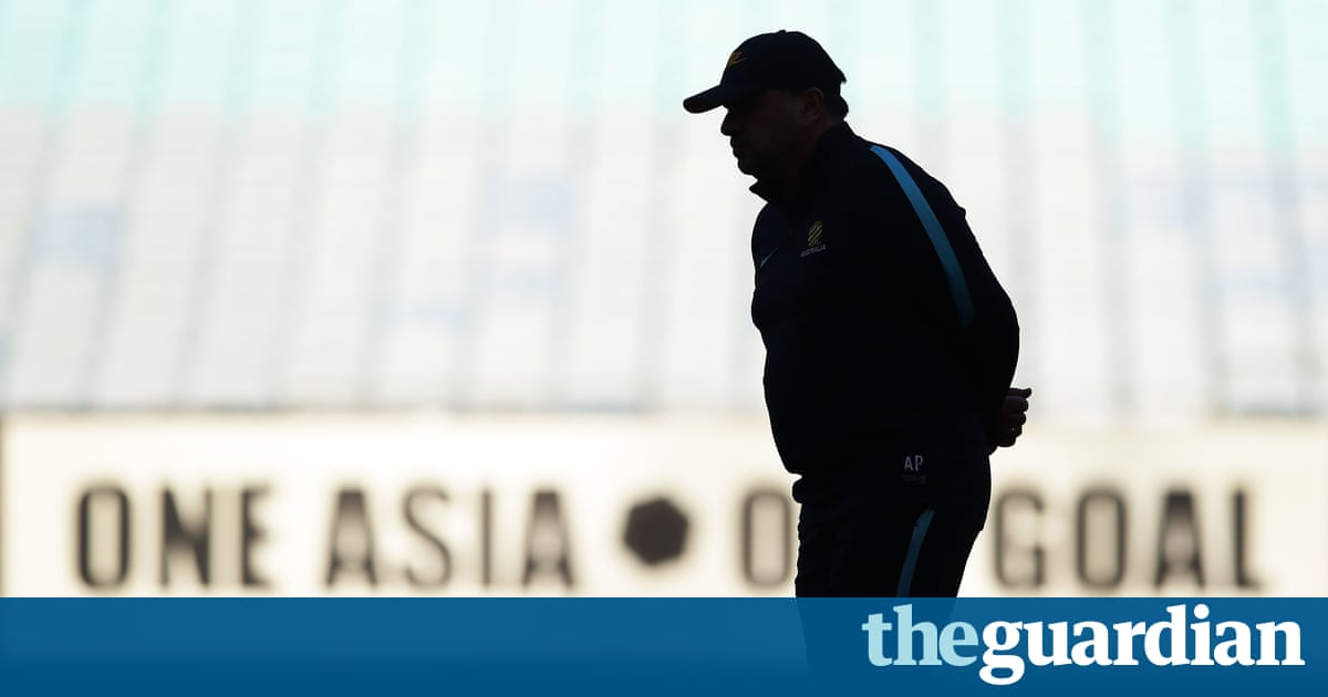 Day of reckoning arrives for Socceroos in Honduras World Cup play-off | Kieran Pender