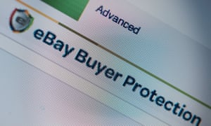 eBay promises buyer protection but what about the seller?