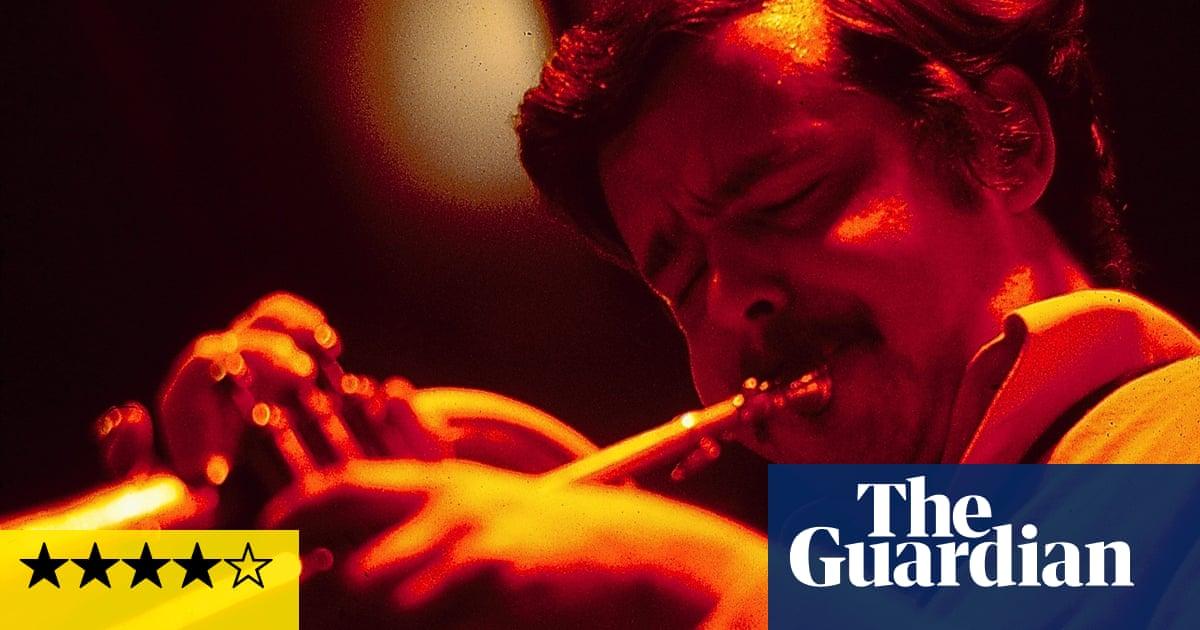 British Jazz Explosion: Journeys in Modern Jazz: Britain 1965-1972 review   John Fordhams jazz album of the month
