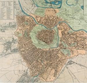 """Historic maps quiz"""