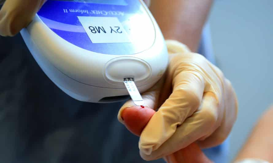 Scientists say the study shows type 2 diabetes is not a life sentence.