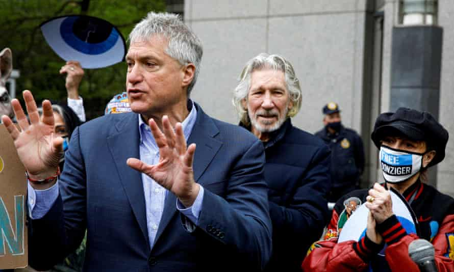 Steven Donziger, a lawyer who won a multi-billion dollar judgment against Chevron on behalf of Ecuadorian villagers, has been found guilty of six contempt charges.