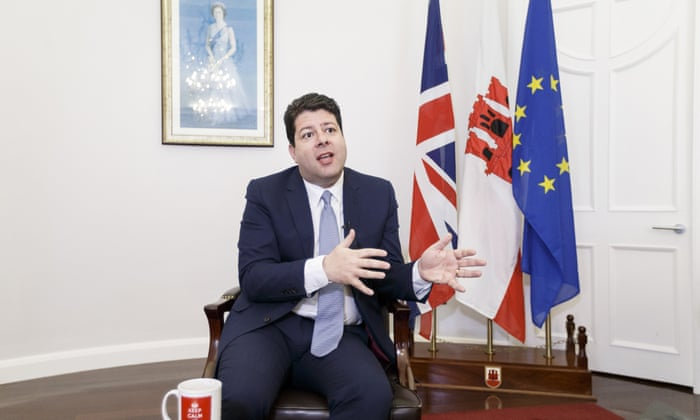 Gibraltars future at stake in brexit negotiations world news gibraltars future at stake in brexit negotiations world news the guardian spiritdancerdesigns Images