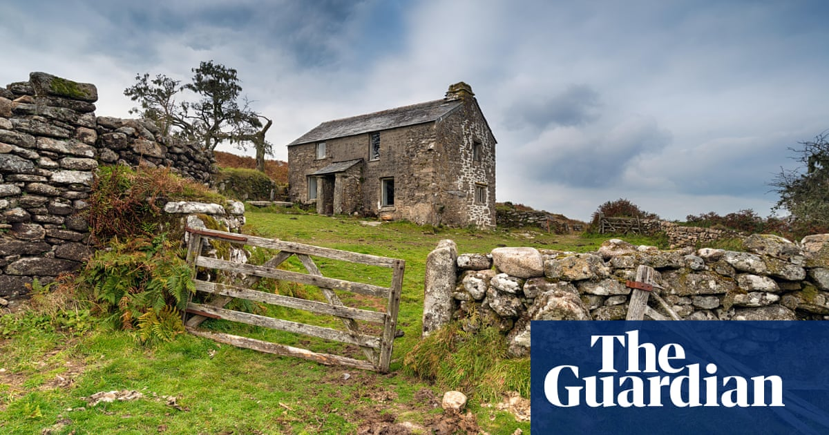We feel penalised by 200% council tax increase on our derelict cottage