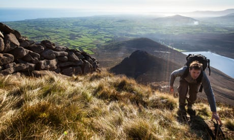 20 superb UK walks – for families, day-trippers and long-distance ramblers