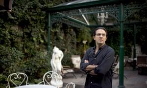 Juan Gabriel Vásquez is the sole male author on the shortlist.