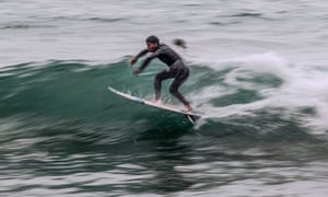 Surfing Sport The Guardian