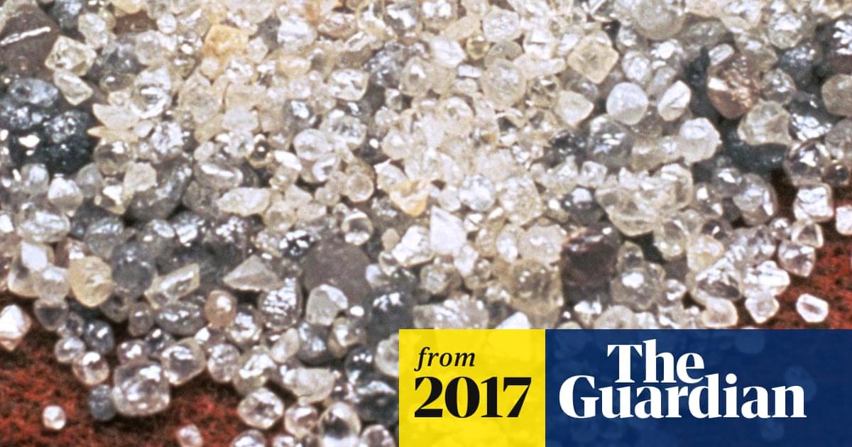 Petra Diamonds market value falls after Tanzania seizes $15m