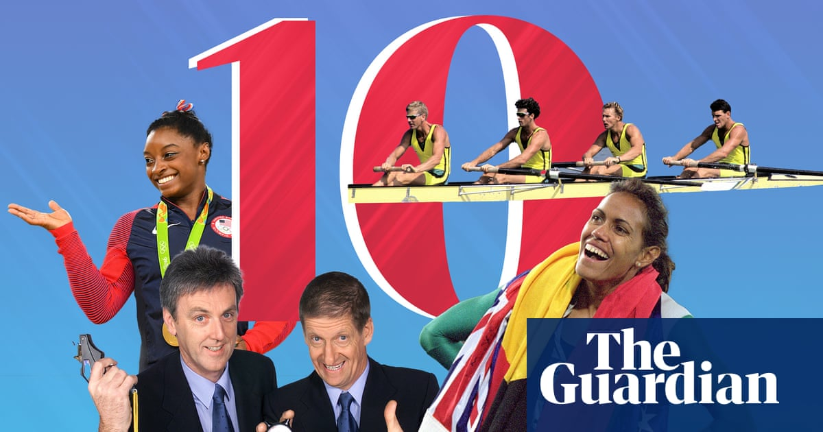 10 Quick Questions: how much do you know about the Olympics?