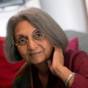 Ma Anand Sheela in 2018