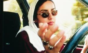 Abbas Kiarostami's masterpiece, Ten.