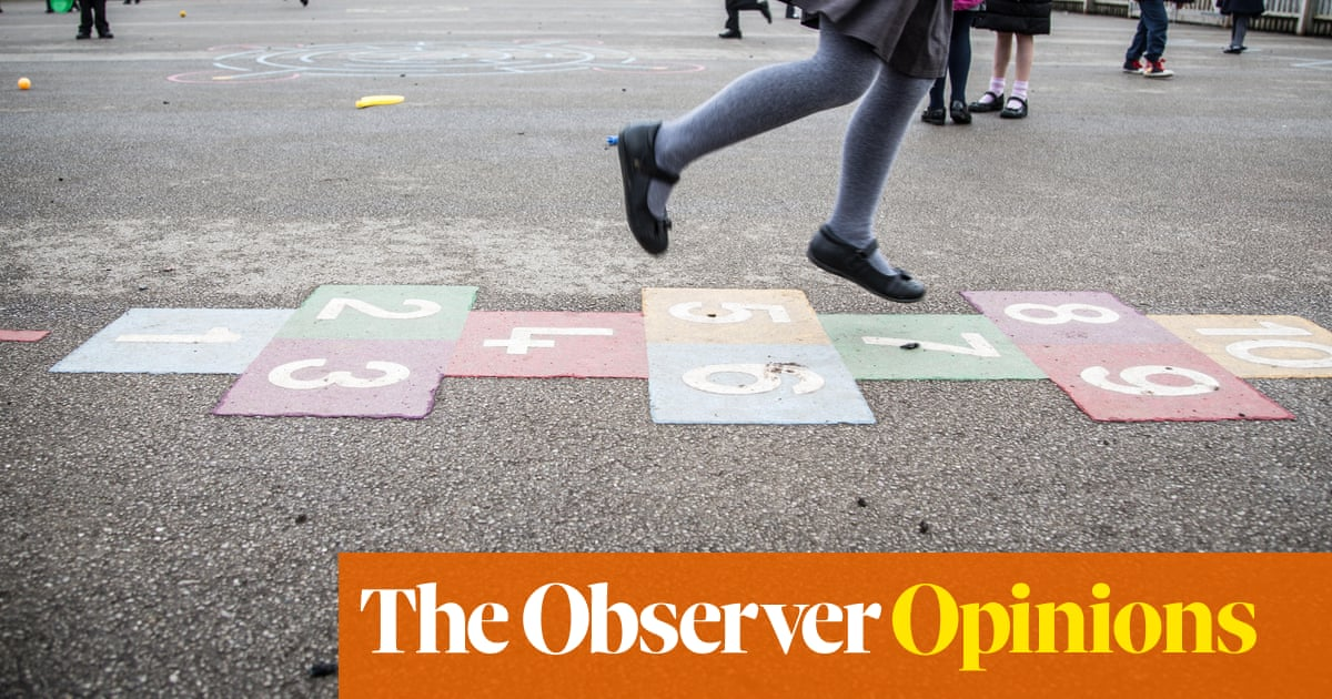 I learned in class, but playtime taught me a lot more | Alex Clark