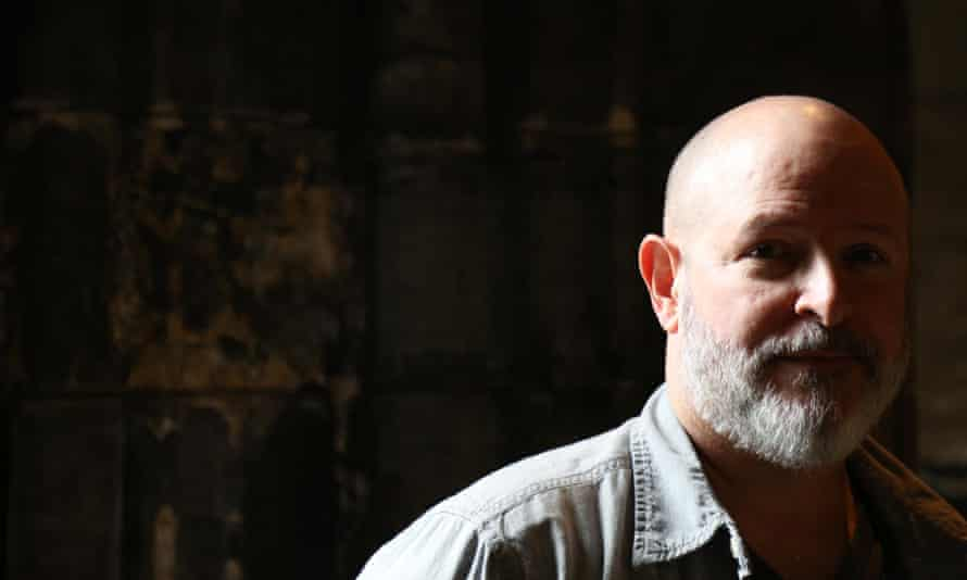 Mike Mignola: 'It's been at least 25 years since I didn't have jobs lined up'
