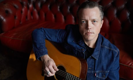 Jason Isbell: 'Jesus would not have voted for Donald Trump'