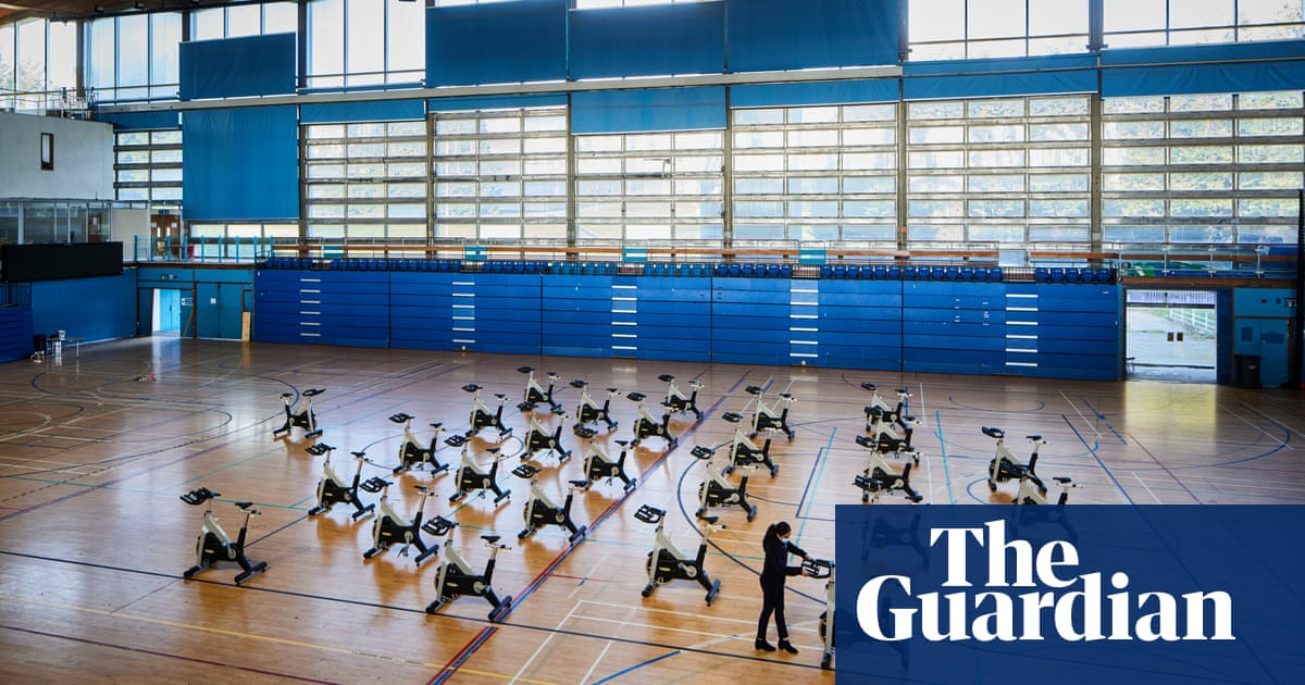 Future of sport in Britain facing serious challenges, say leaders