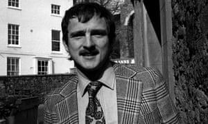 Andrew Newton in 1978