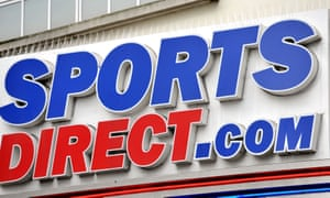Sports Direct is expected to buy a handful of sites.