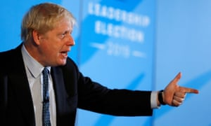 Boris Johnson, said punishing the press for publishing the leaked cables would amount to 'an infringement of press freedom.