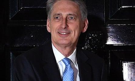 Philip Hammond