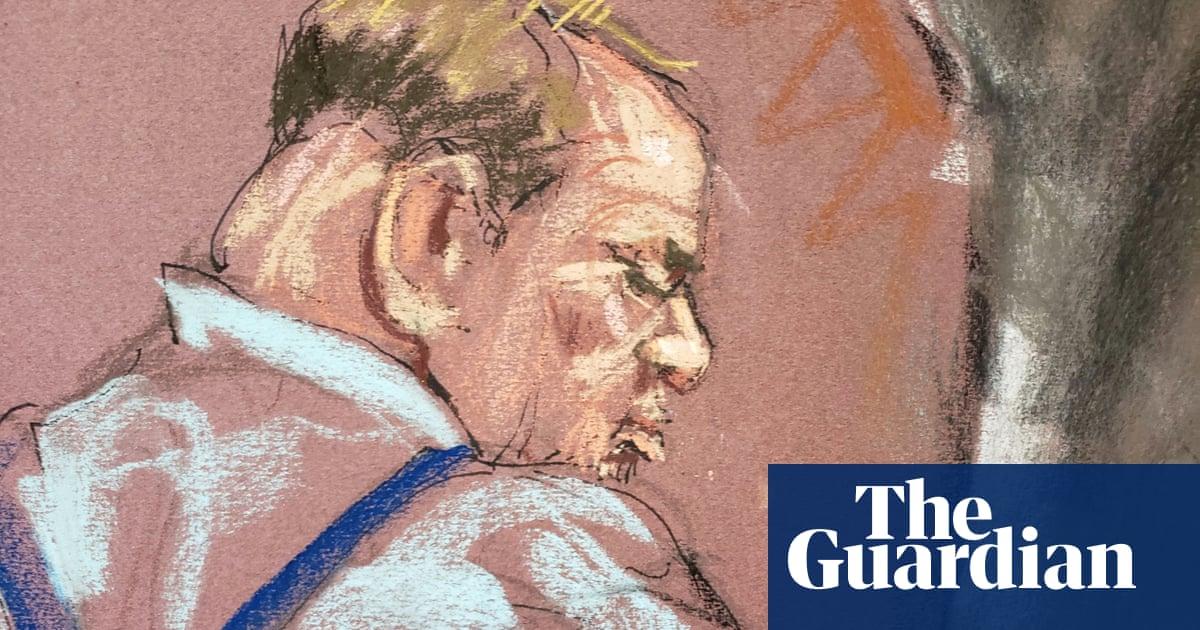 3024 - Key Harvey Weinstein witness denies accuser's claim as trial draws to close | Film