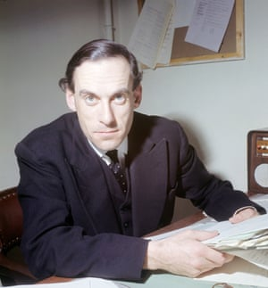Liberal party leader Jeremy Thorpe in 1967.
