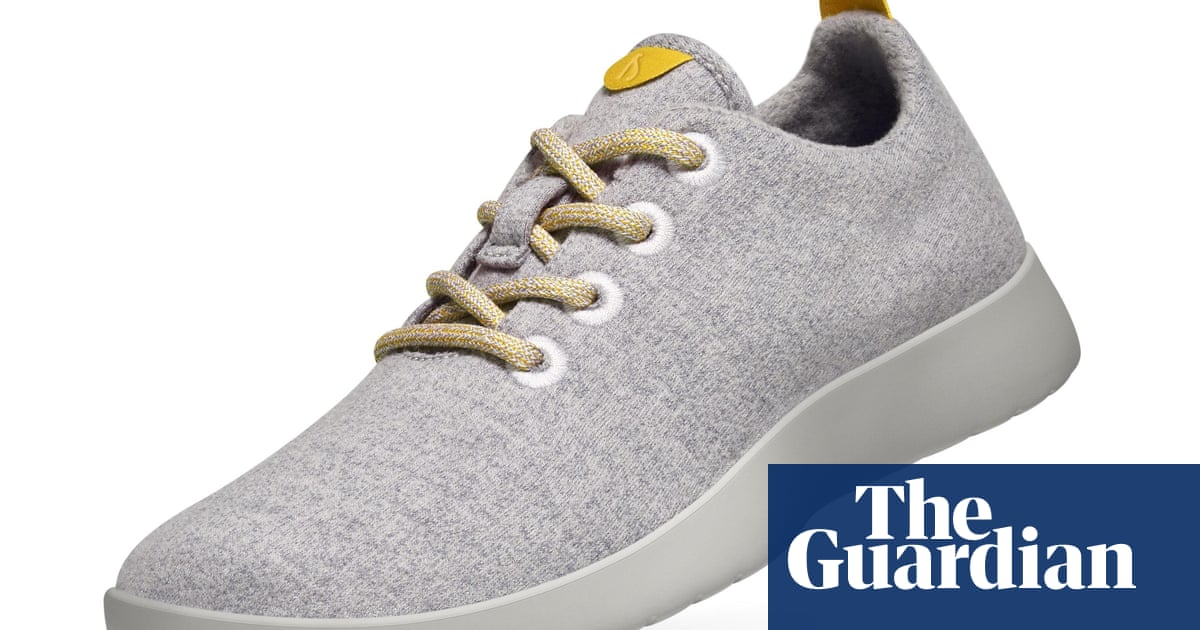 64009849d12 Would you wear wool shoes to save the environment