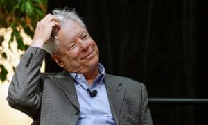 New Nobel Laureate Richard Thaler