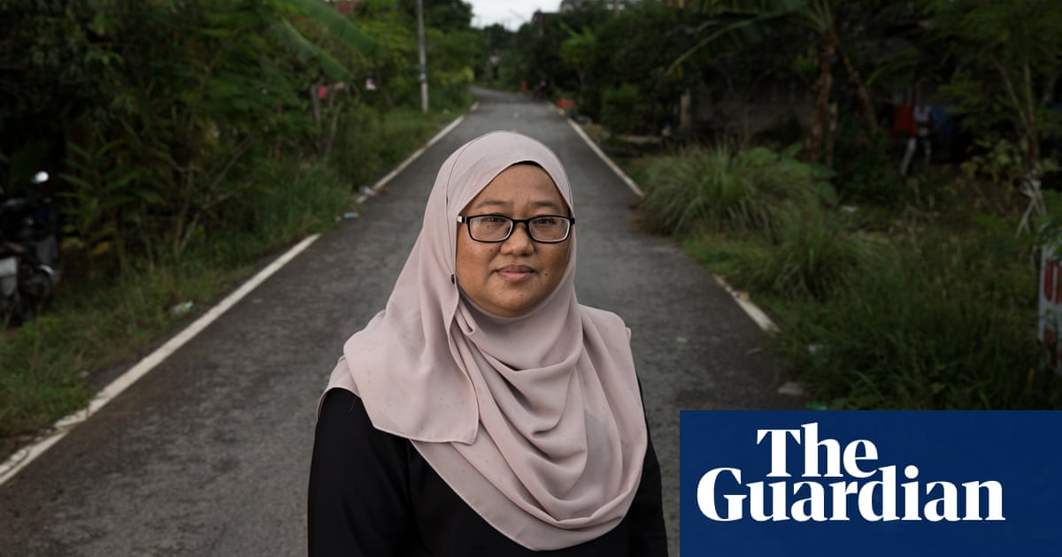 The woman on a mission to expose torture in Thailand's troubled south