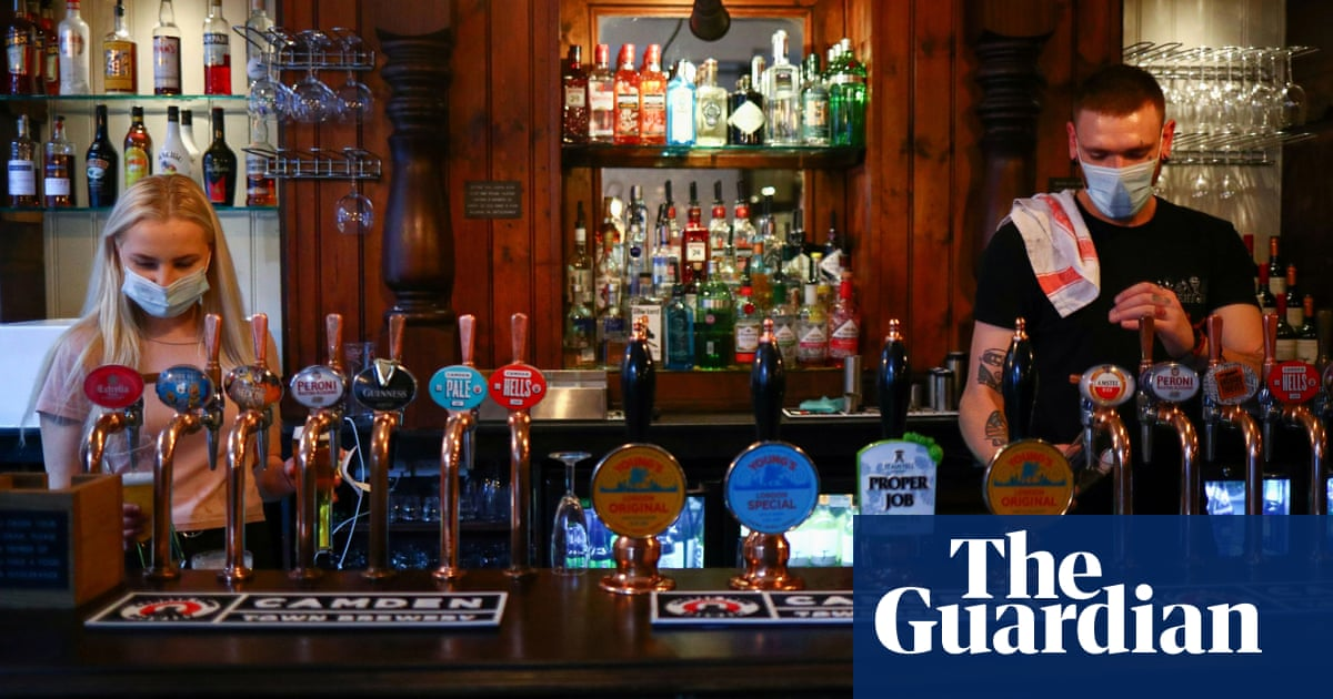 Tell us: are you a pub landlord preparing to reopen on 12 April?